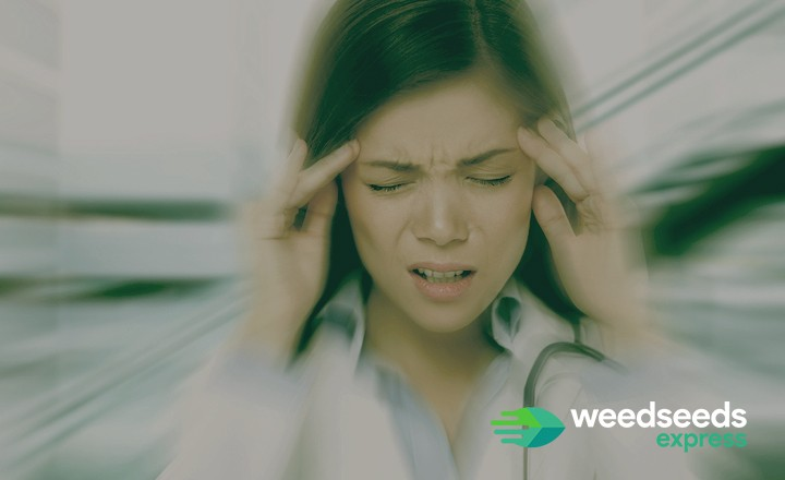 What are the best strains for migraines? Check this top 5!