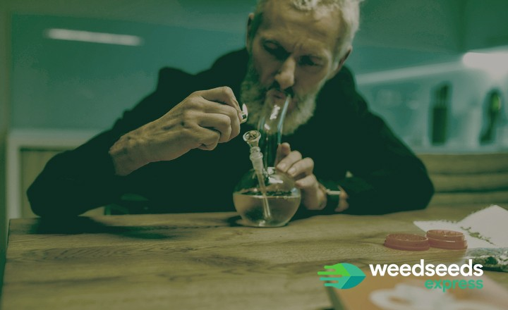 What are the best strains for seniors? Check this top 5!