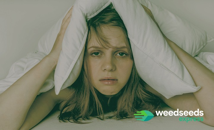 What is the best indica strain for sleep? Check it out!